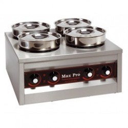 Foodwarmer 4x 4,5 liter