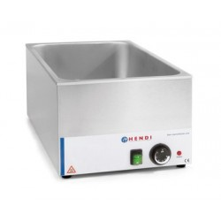 Bain-Marie Kitchen-line GN 1/1