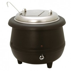Soepketel Sunnex 10 liter
